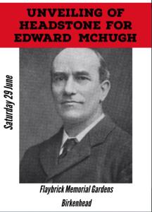 McHughHeadstone